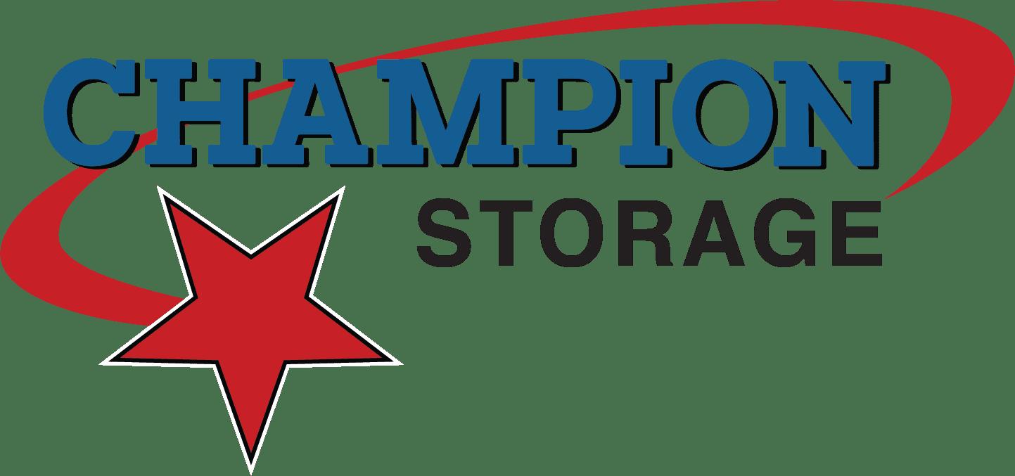 Champion Storage