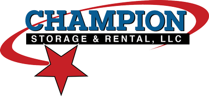 Champion Storage, Self-Storage & Rental