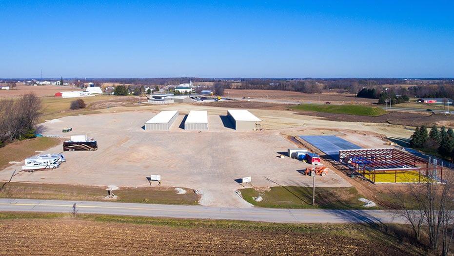 W1750 Playbird Road - Champion Storage & Rental LLC